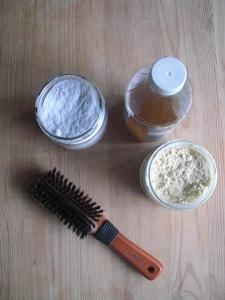 fabriquer son shampoing naturel maison