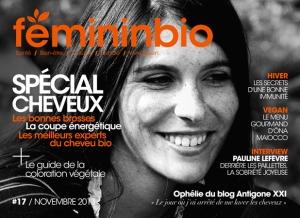Antigone XXI Féminin Bio