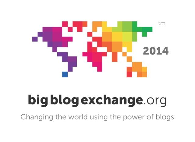 Big Blog Exchange 2014- Logo