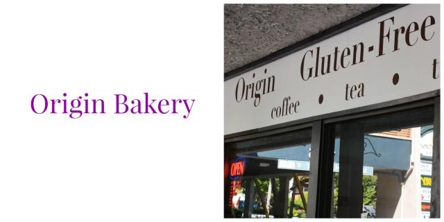 Origin Bakery- Victoria