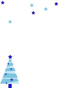 Lettre-cadeau- étoiles