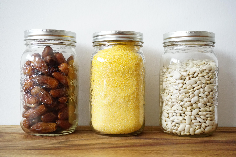 Favori Pourquoi et comment éviter le plastique en cuisine ? | Échos verts WC52