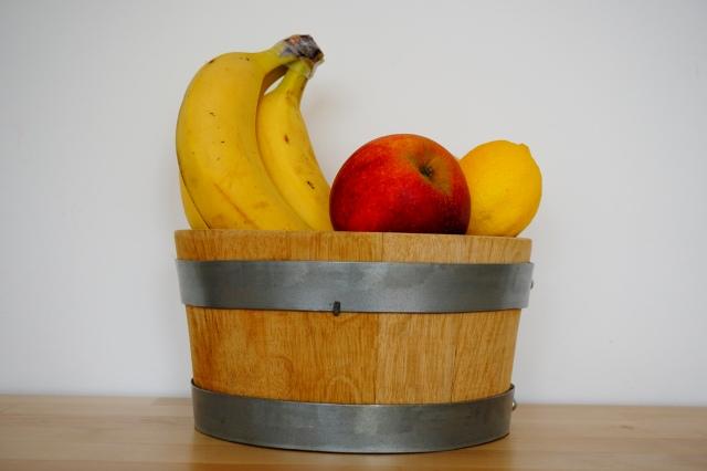 alimentation écologique fruits echosverts.com