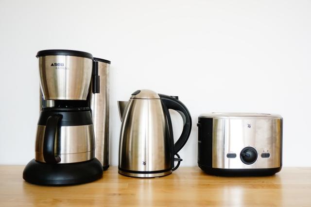 cuisine minimalisme appareils electroménagers echosverts.com