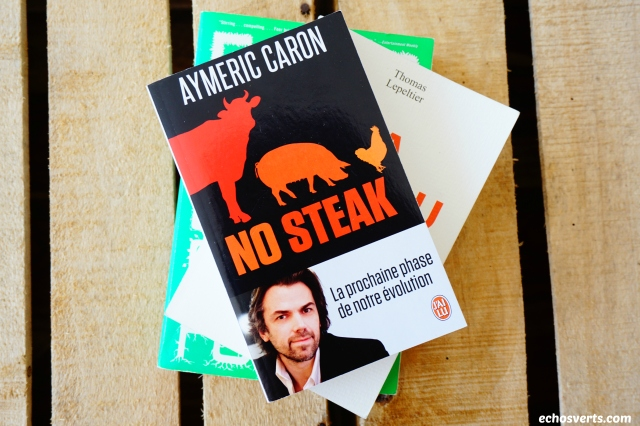 No steak Caron echosverts.com