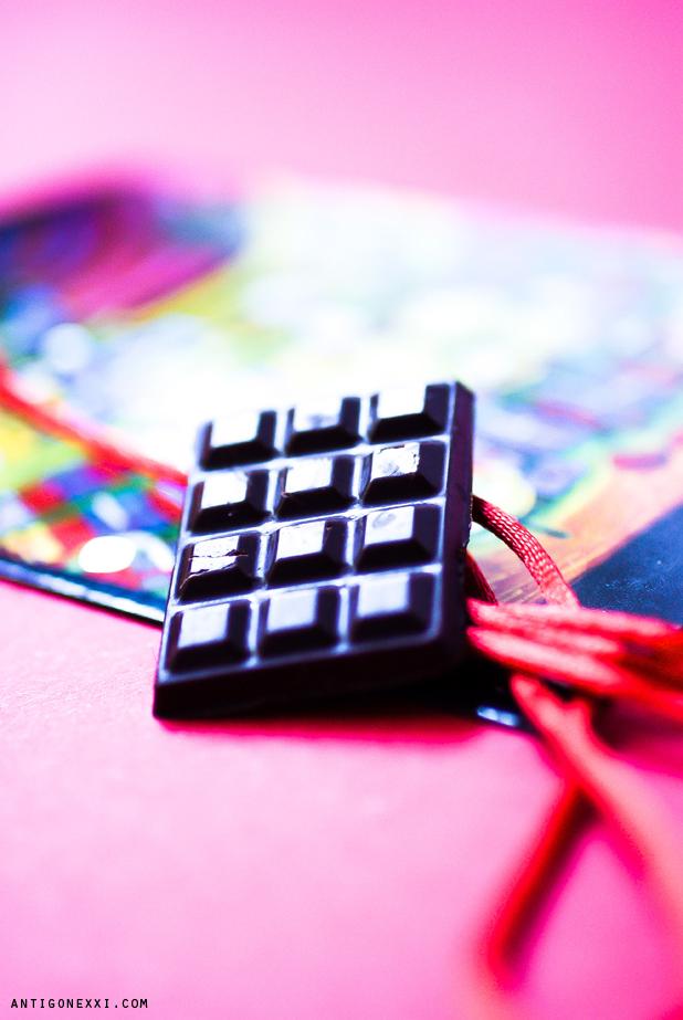 Chocolat Antigone XXI