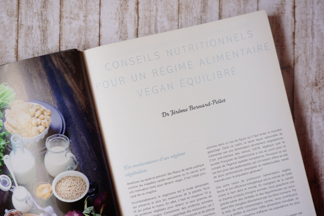 Vegan Marie Laforêt- echosverts.com