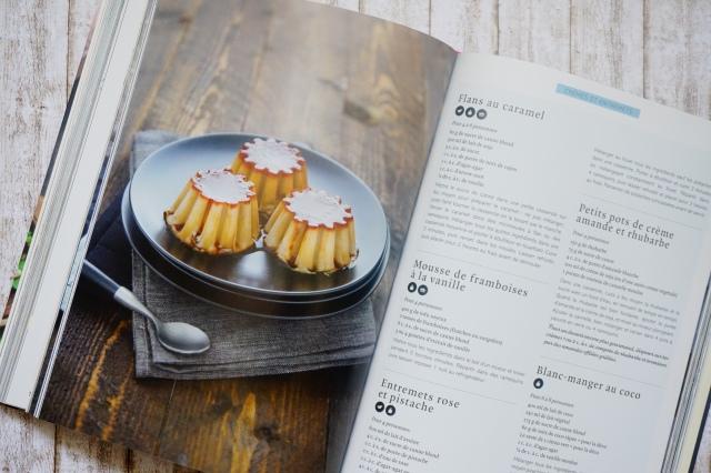 Vegan Marie Laforêt- desserts- echosverts.com