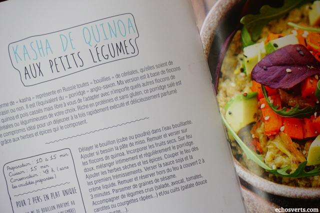 Kasha au quinoa- Flocons d'avoine et d'ailleurs- echosverts.com