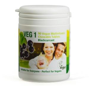 Vitamine B12- veg 1