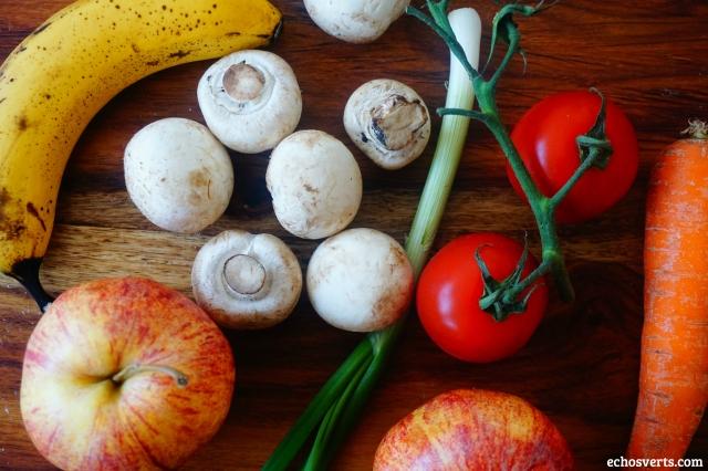Fruits et légumes bio echosverts.com
