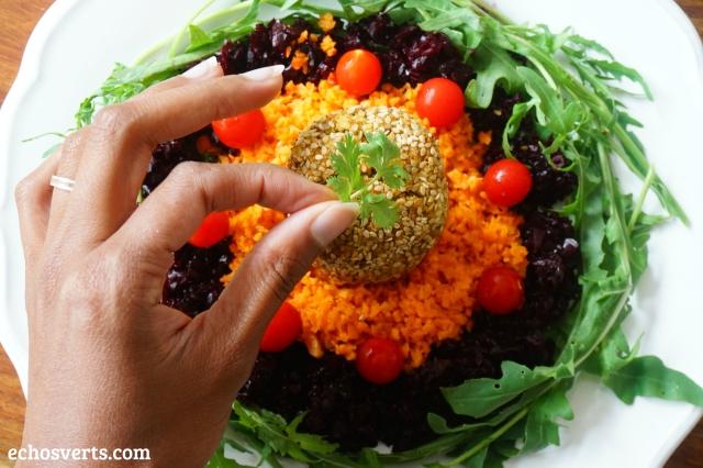 Cuisine et créativité echosverts.com