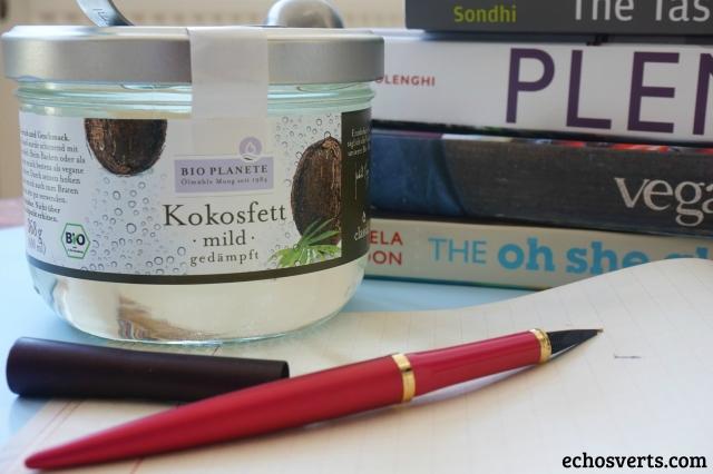 lire écrire et tirage à l'huile pour bien commencer sa journée- copyright echosverts.com