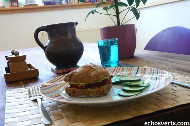 Table Repas- echosverts.com