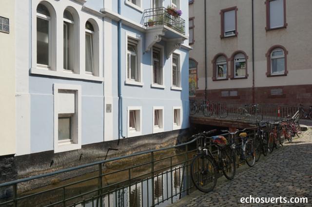 Freiburg Allemagne echosverts.com