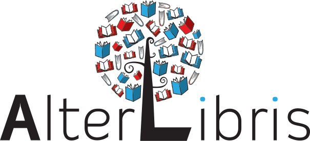 Alterlibris association logo