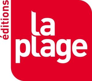 Logo Editions La Plage