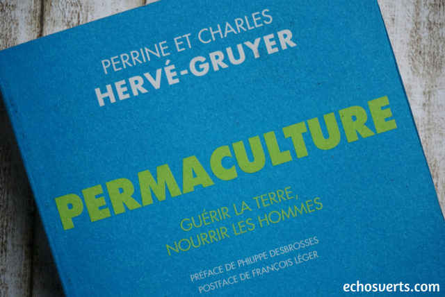 Permaculture livre Hervé-Gruyer echosverts.com