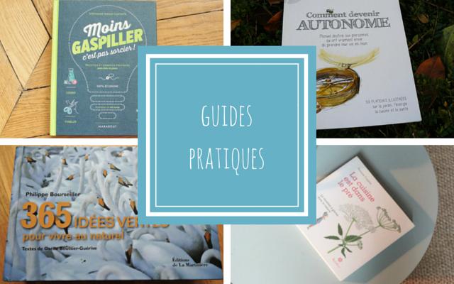 Guide pratique écologie