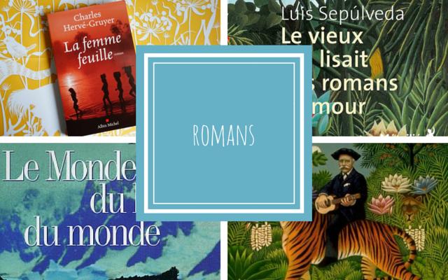 Romans écologie éthique