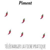 Piments