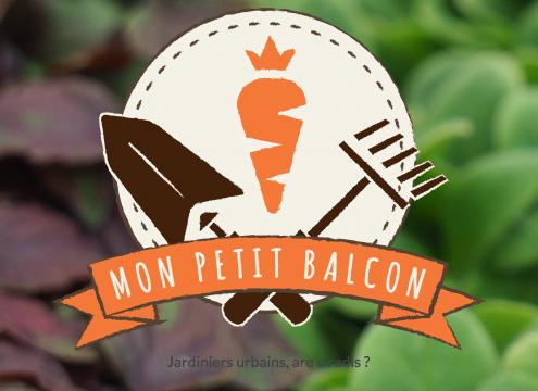 Mon Petit Balcon Blog Potager