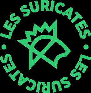 Logo - Les Suricates