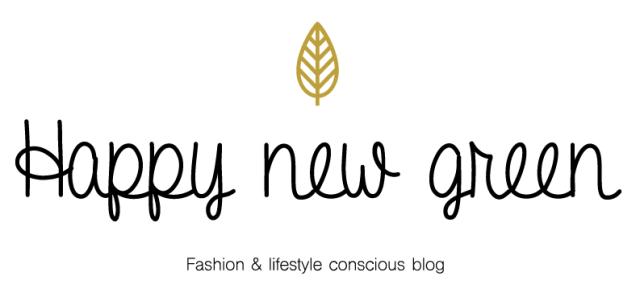 Happy new Green Blog