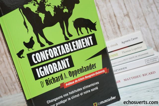 Confortablement ignorant Oppenlander Le Muscadier echosverts.com