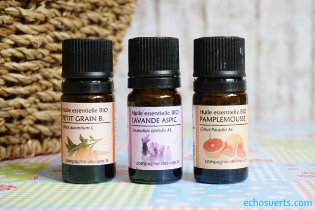 Lessive cologique recette astuces et conseils chos verts - Lessive maison quelle huile essentielle ...