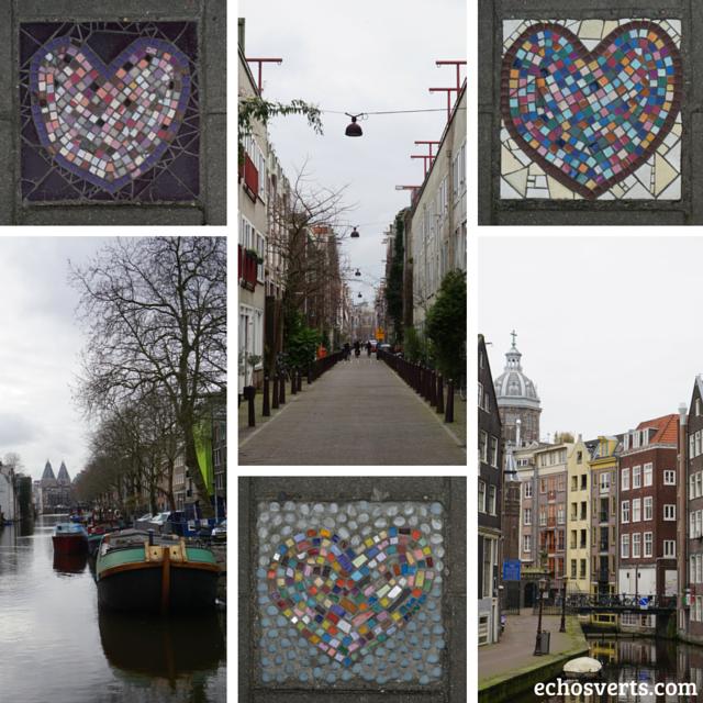 Visiter Amsterdam echosverts.com