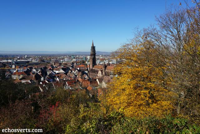 Freiburg centre ville echosverts.com