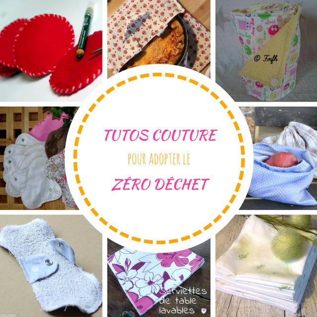 10 tutos couture de base pour adopter le z ro d chet for Couture a wod