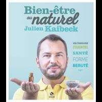 livre-bien-être au naturel julien kaibeck