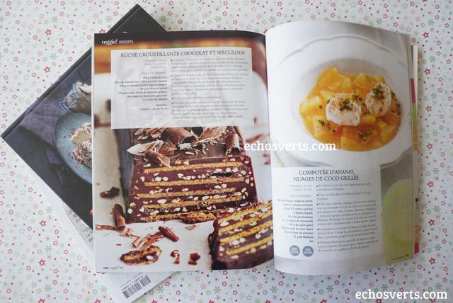 Dans cet hors,série végétarien spécial hiver, les recettes qui réchauffent et les idées de plats festifs sont à lhonneur. En plus des nombreuses recettes,