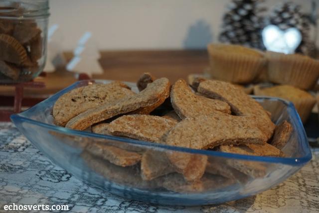 biscuit vanille amandes vegan echosverts.com