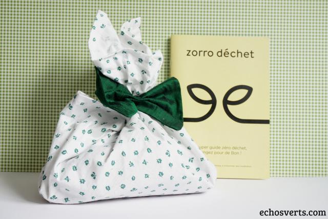 box écologique zéro déchet