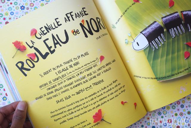 livre pour enfants ton premier livre de cuisine v gane chos verts. Black Bedroom Furniture Sets. Home Design Ideas